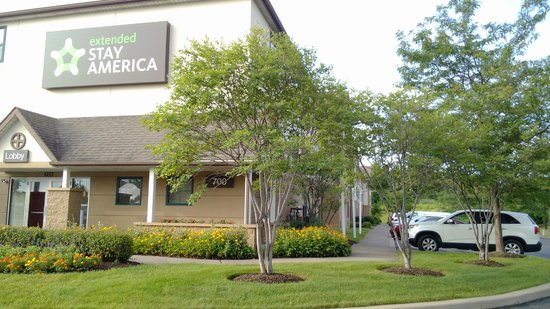 Extended Stay America - Rochester - Henrietta: Beautiful house