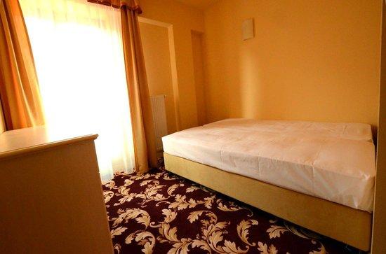 Spa Hotel Vita: Family room
