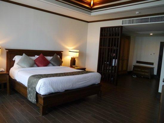 Nora Buri Resort & Spa : room
