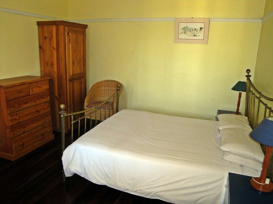 Amberley Travellers Lodge: Another bedroom