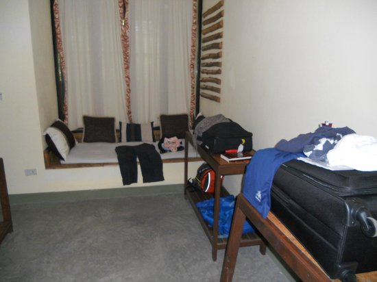 Baan Taa Yaay Bungalow: Terzo letto/divano