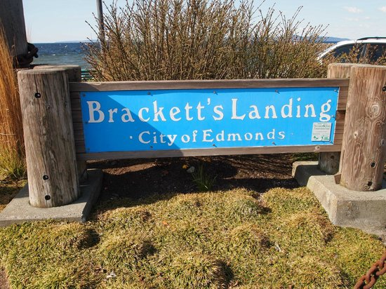 ‪Brackett's Landing North‬