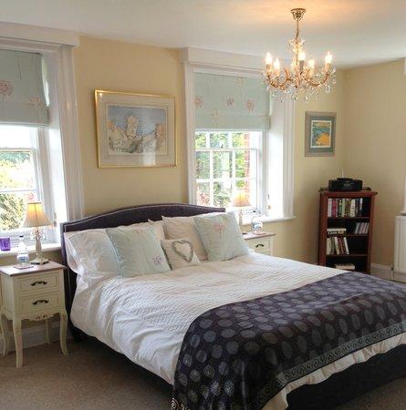 Chyngton House South Bed & Breakfast : Juniper