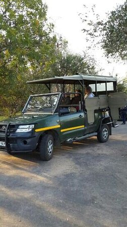 Summit Tours and Safaris -  Day Tours