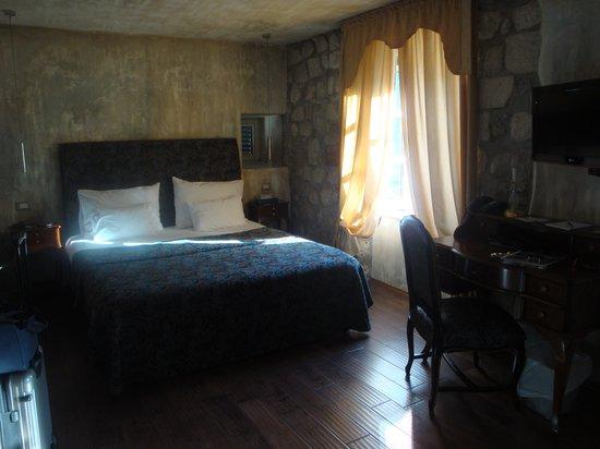 Hotel Astoria: Junior Suite interior