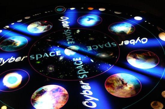 Adler Planetarium : Its in the skys