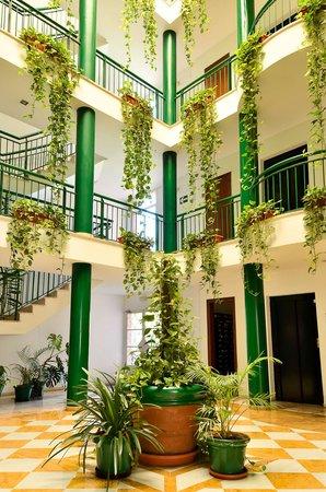 Bib-Rambla Apartamentos: Bib Rambla