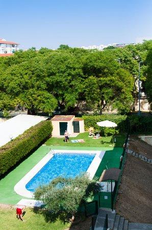 Bib-Rambla Apartamentos: Bib Rambla Pool