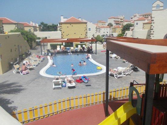 Hotel Isabel: Childrens pool