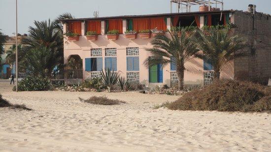 B&B Criola: La casa sul mare...