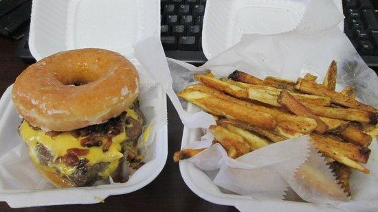 Best Burger In Daytona Beach Fl