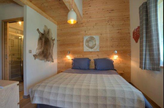 chalet prestige hotel serre chevalier france voir les. Black Bedroom Furniture Sets. Home Design Ideas