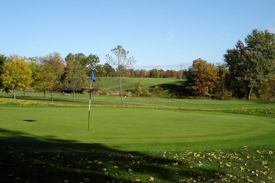 Twenty Valley Golf & Country Club: A view of the course