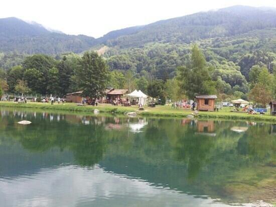 Lago Mago: Lagomago