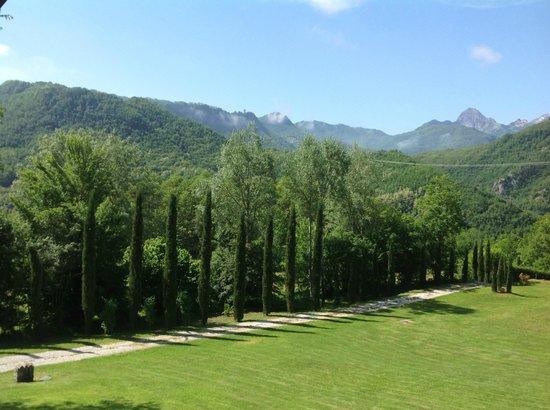Pruneta di Sopra: Villa 2