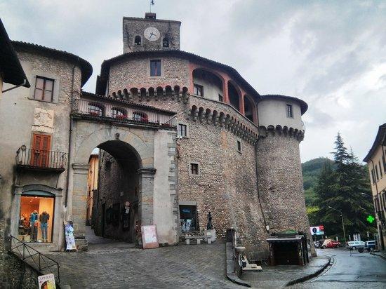Pruneta di Sopra: Castelnuovo di Garfagnana 3