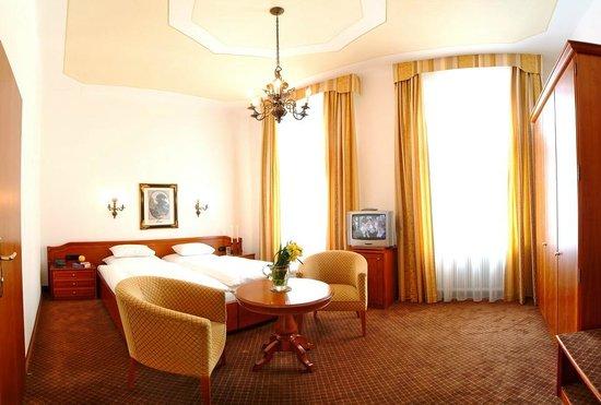 Hotel Weismayr Bad Gastein Austria Reviews Photos