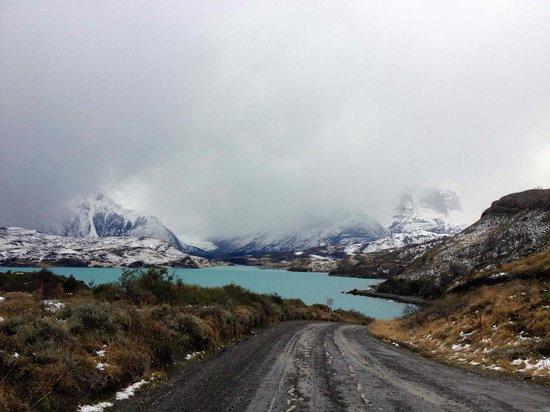Remota : Trip to national park Torres del Paine