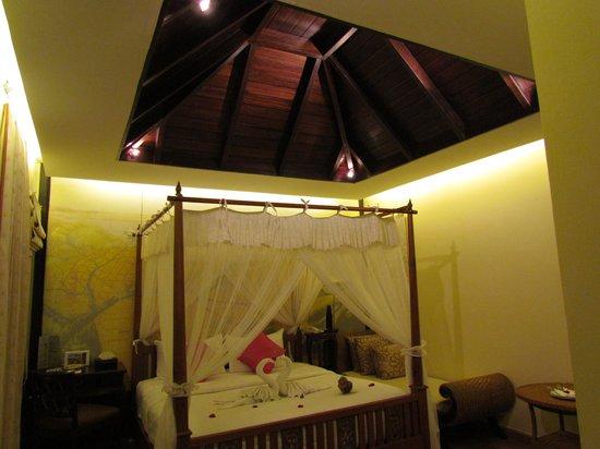 "Dara Samui Beach Resort: ""Villa Dara"""