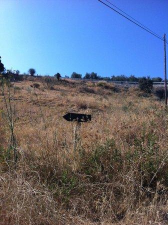Complejo Rural Caicune: Estampa desde la ventana