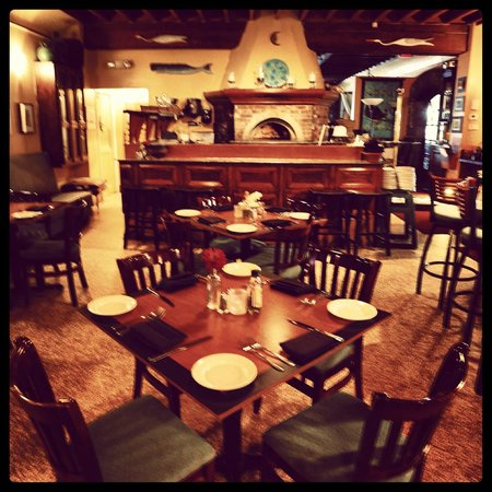 Mezza Restaurant and Bar: The Lounge