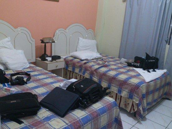 Hotel Plaza Floresta