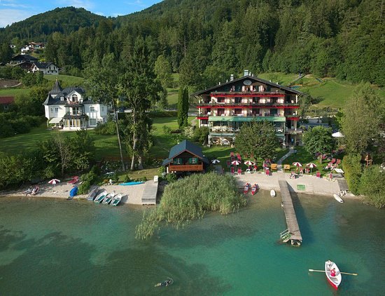 Photo of Hotel Seewinkel Fuschl am See