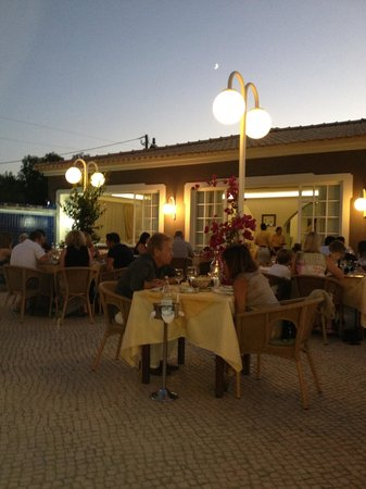 Casa da Quinta Restaurant: How to spend a night!!!