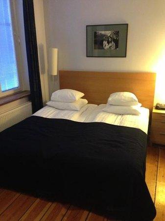 Rex Hotel : la camera