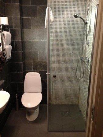 Rex Hotel : il bagno