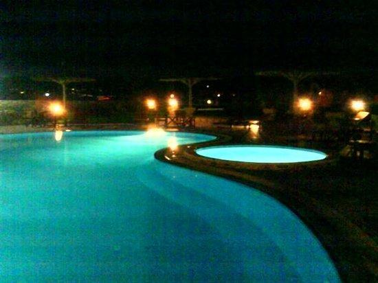 Golden Sun Hotel: unforgetable evenings