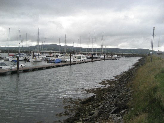 Lough Swilly Marina