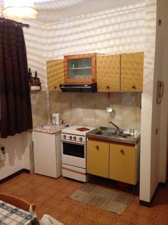 Appartamenti Elbamare Capoliveri