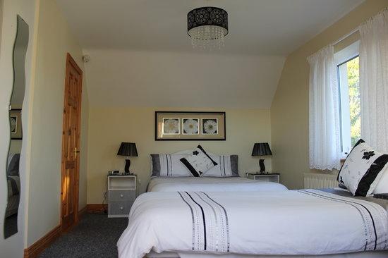 sunrise bed and breakfast bewertungen fotos preisvergleich mountshannon irland. Black Bedroom Furniture Sets. Home Design Ideas