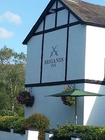 Brigands Inn: hotel