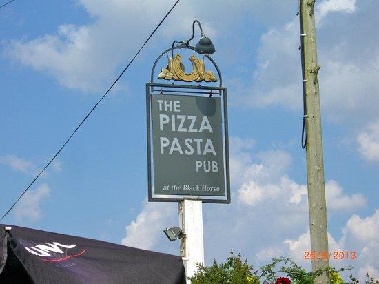 The Pizza Pasta Pub: 4