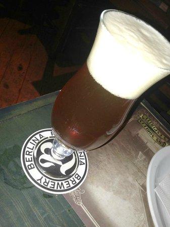 Berlina: Cerveza