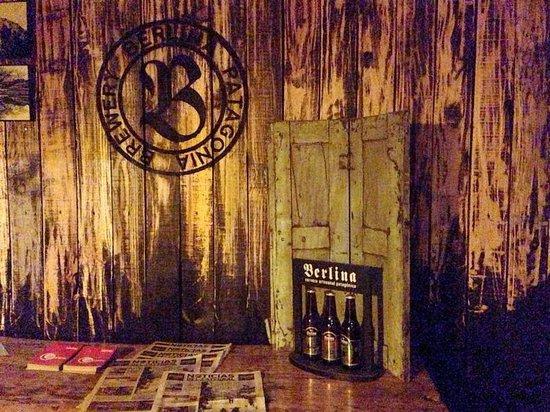 Berlina: Bar