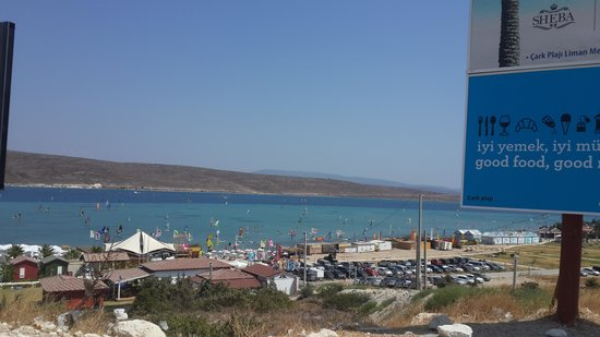 Can Hotel: bodrum