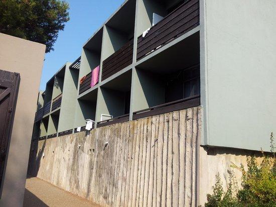 Belambra Clubs - Les Criques : superbe architecture...