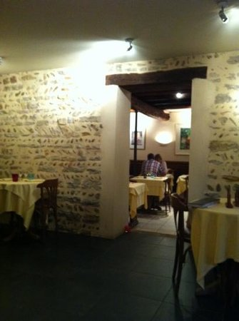 La Table Ronde Bourg En Bresse Restaurant Avis Num Ro De T L Phone Photos Tripadvisor