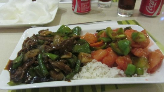 Chinese Food Delivery Cyprus