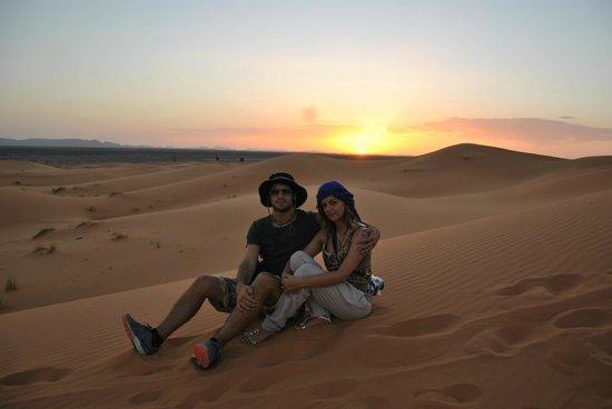 Sahara Dream Tours: Il mondo è come un libro, chi non viaggi ne legge solo una pagina
