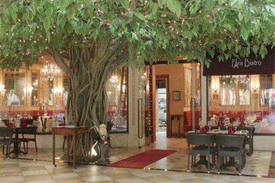 Paris bistro winter park menu prices restaurant reviews tripadvisor for Restaurants in winter garden fl