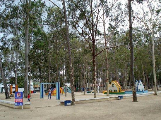 Garanhuns: Parque para as crianças