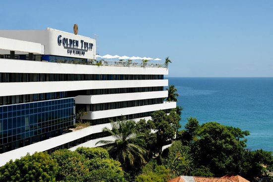 Golden Tulip Salvador