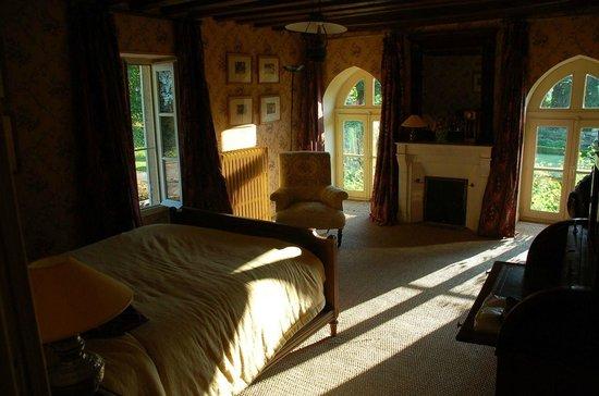 Val En Sel : комната
