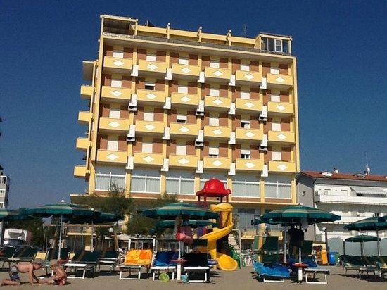Hotel apollonia lido di savio italy reviews photos for Bagno korasol