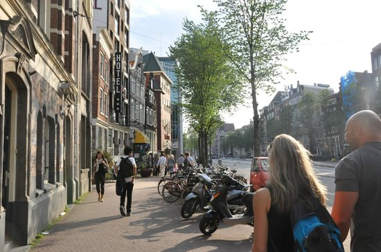 Photo of Avenue Hotel Amsterdam