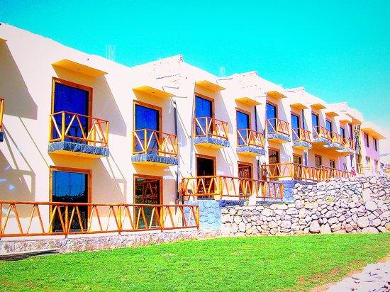 Pumakala Hotel: Despierte con los incomparables amaneceres andinos...